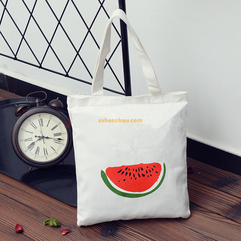 Hot sale eco-friendly recycled cheap custom printed different colors universal shopping cotton canvas material bags with tote wholesale
