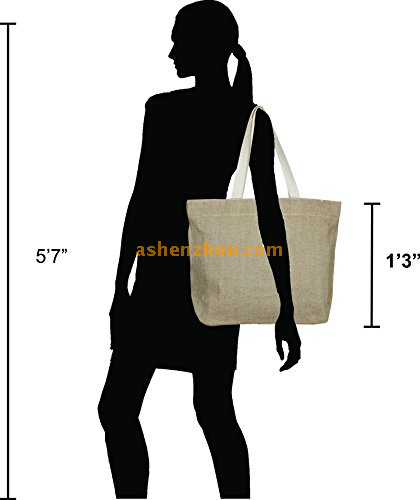 China factory high quality custom reusable personalised Natural Jute Burlap Shopping Tote Bags with handles wholesale