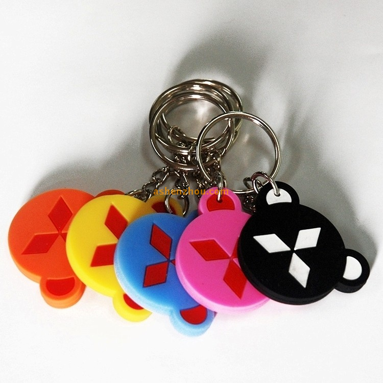 China Cheap wholesale high quality popular personalized Auto Parts keychains online for cool men