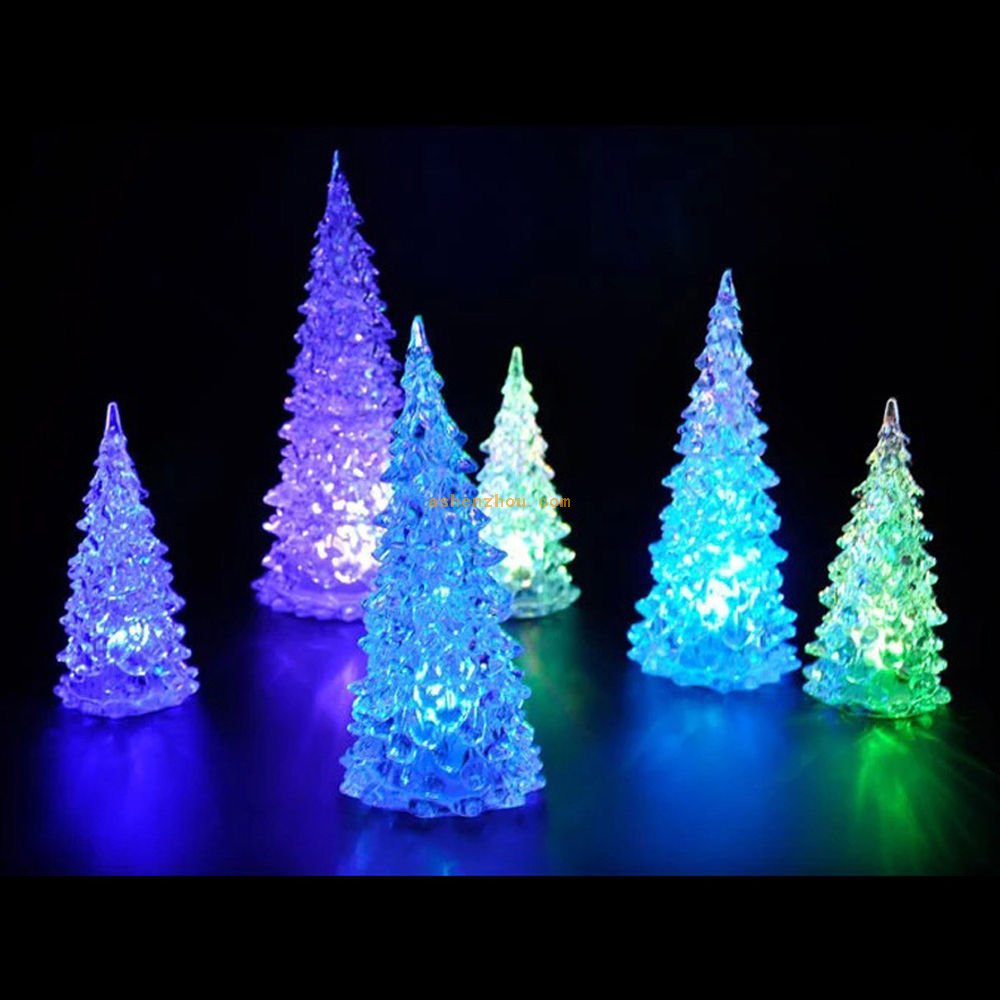 Christmas Lamp Night Lights for children Christmas decor led night light