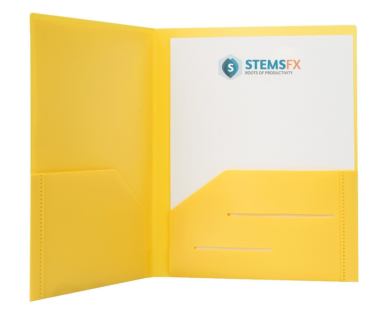 Best-seller eco-friendly custom colorful business promotion A4 size plastic pp L shape polypropylene file folder