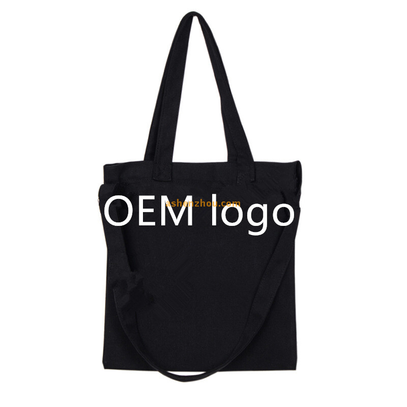 Hot sale cheap promotional custom printed different colors natural cotton canvas material shopping bags wholesale
